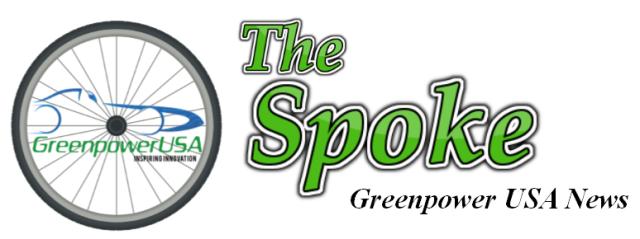 The Spoke Logo