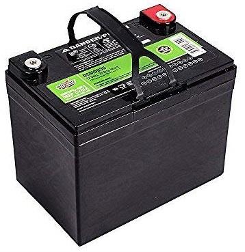 DCM0035 battery
